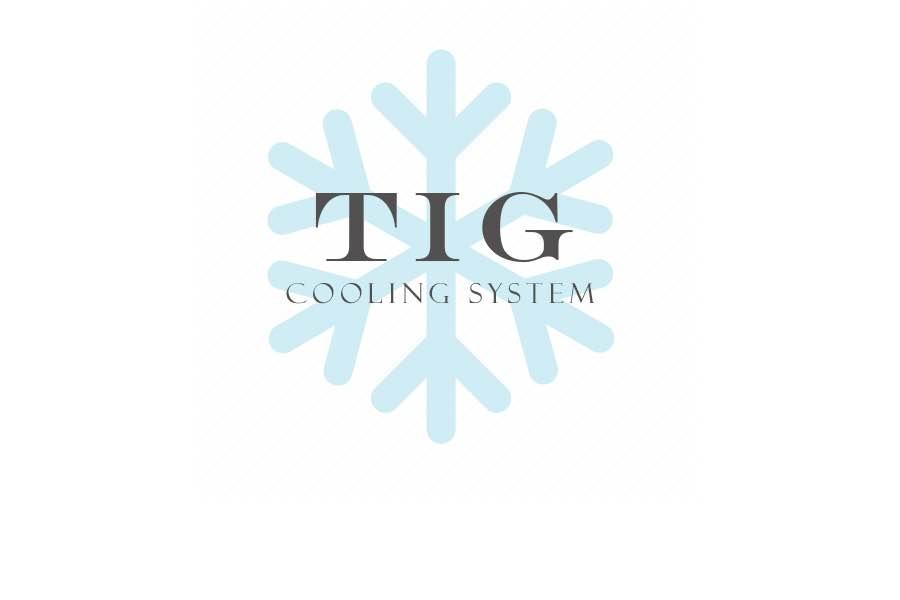TIG cooling system